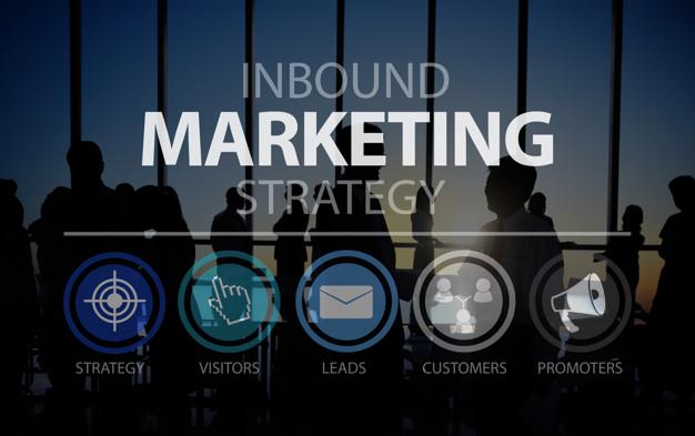 Inbound marketing strategy, Digital marketing company in india