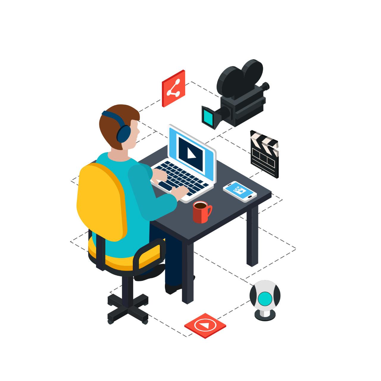 digital marketing agency for video