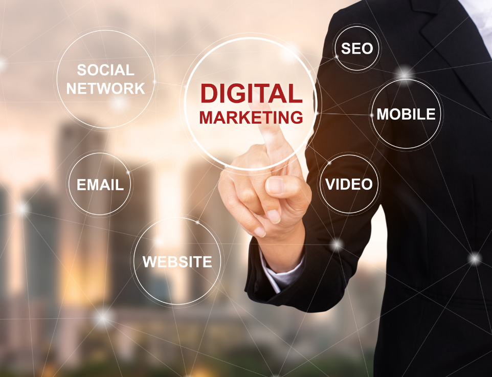 Digital Marketing The Need of the Hour